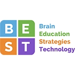 Brain Education Strategies & Technology logo